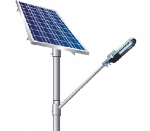 Street Lighting Hilite Solar